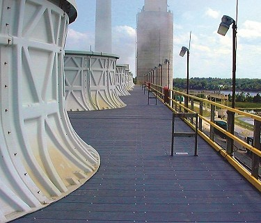 Drift Eliminators For Cooling Towers Midwest Cooling Towers